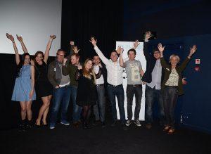 48hr film challenge shortlist 2018